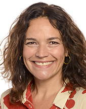 Lina Gálvez Muñoz